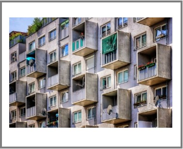 Multi-Housing Units