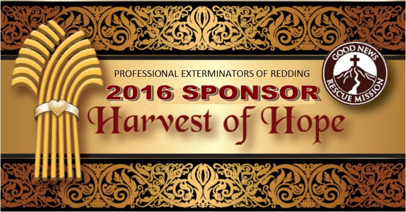 2016 Harvest of Hope Sponsor - GNRM