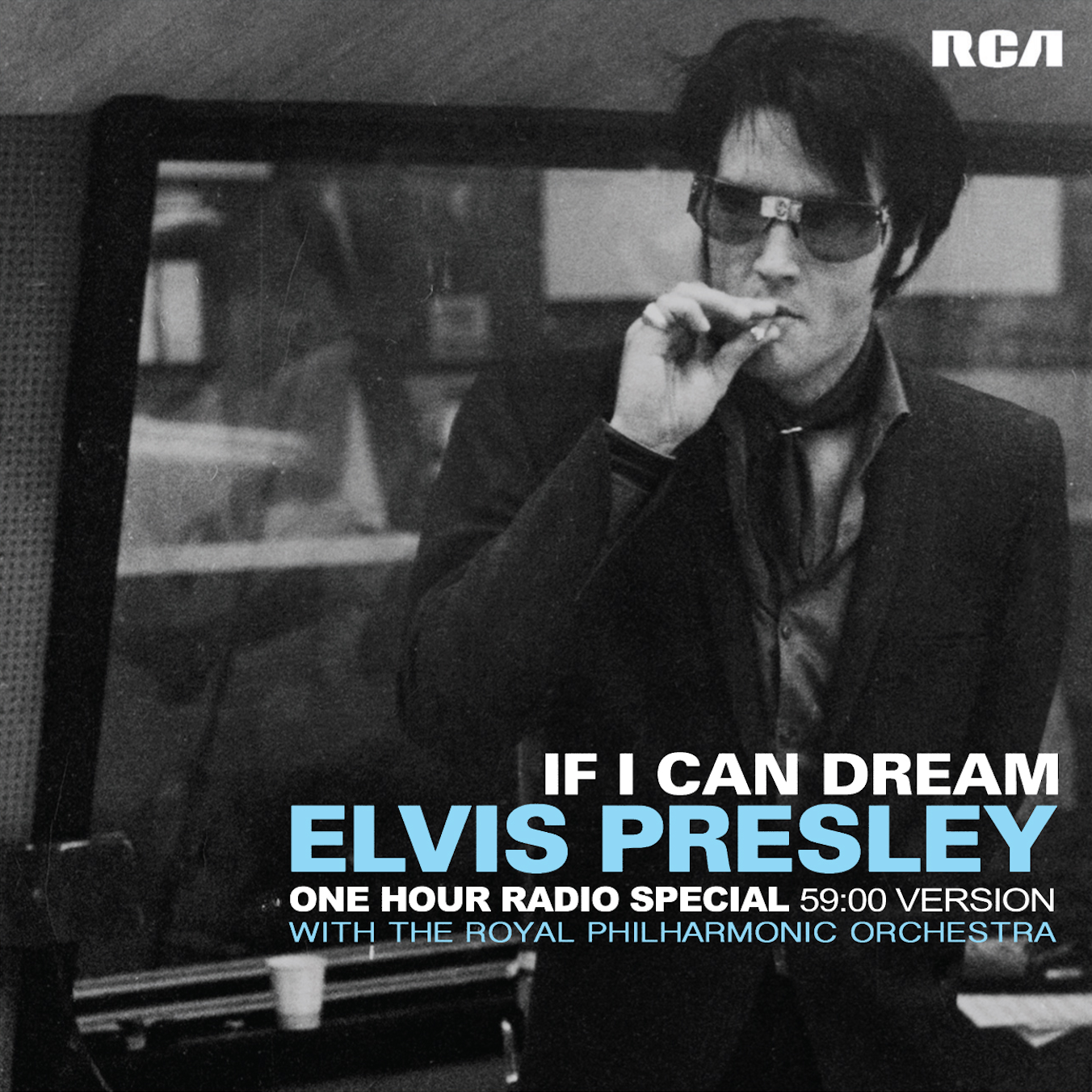 elvis if i can dream cover.png