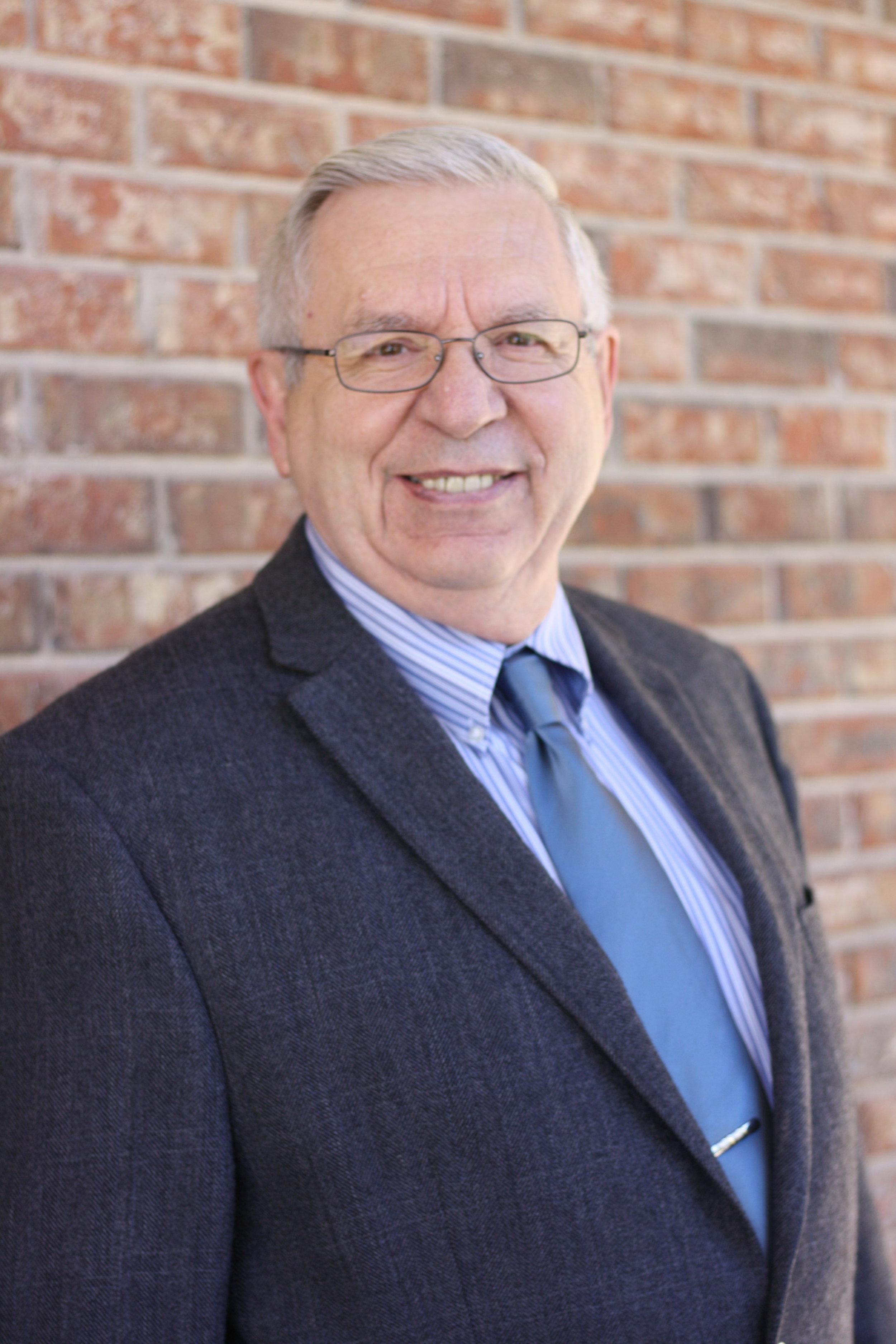 Rick Goodwin  Business Administrator