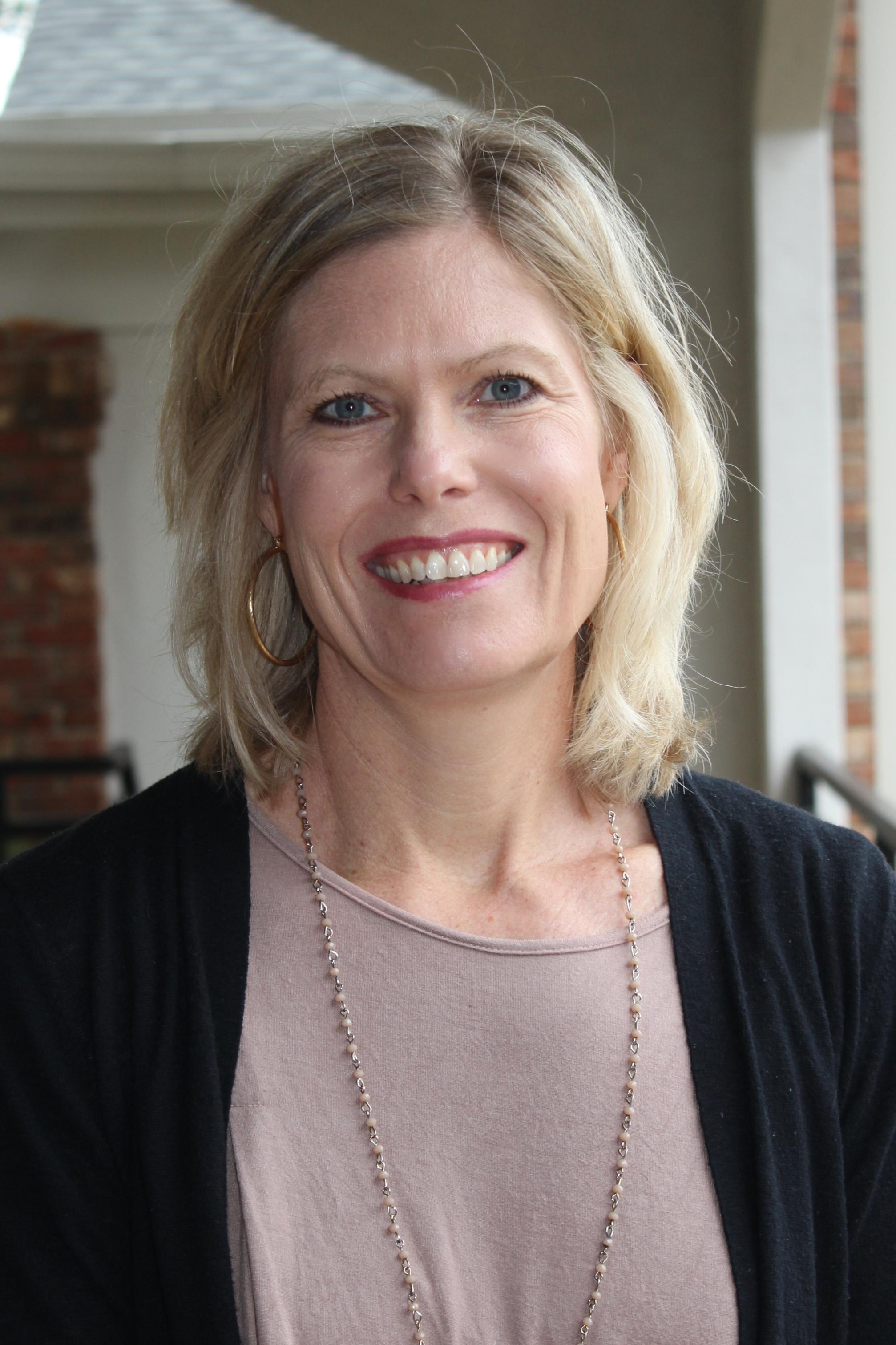 Daphne Clark  Director of  Sonbeams