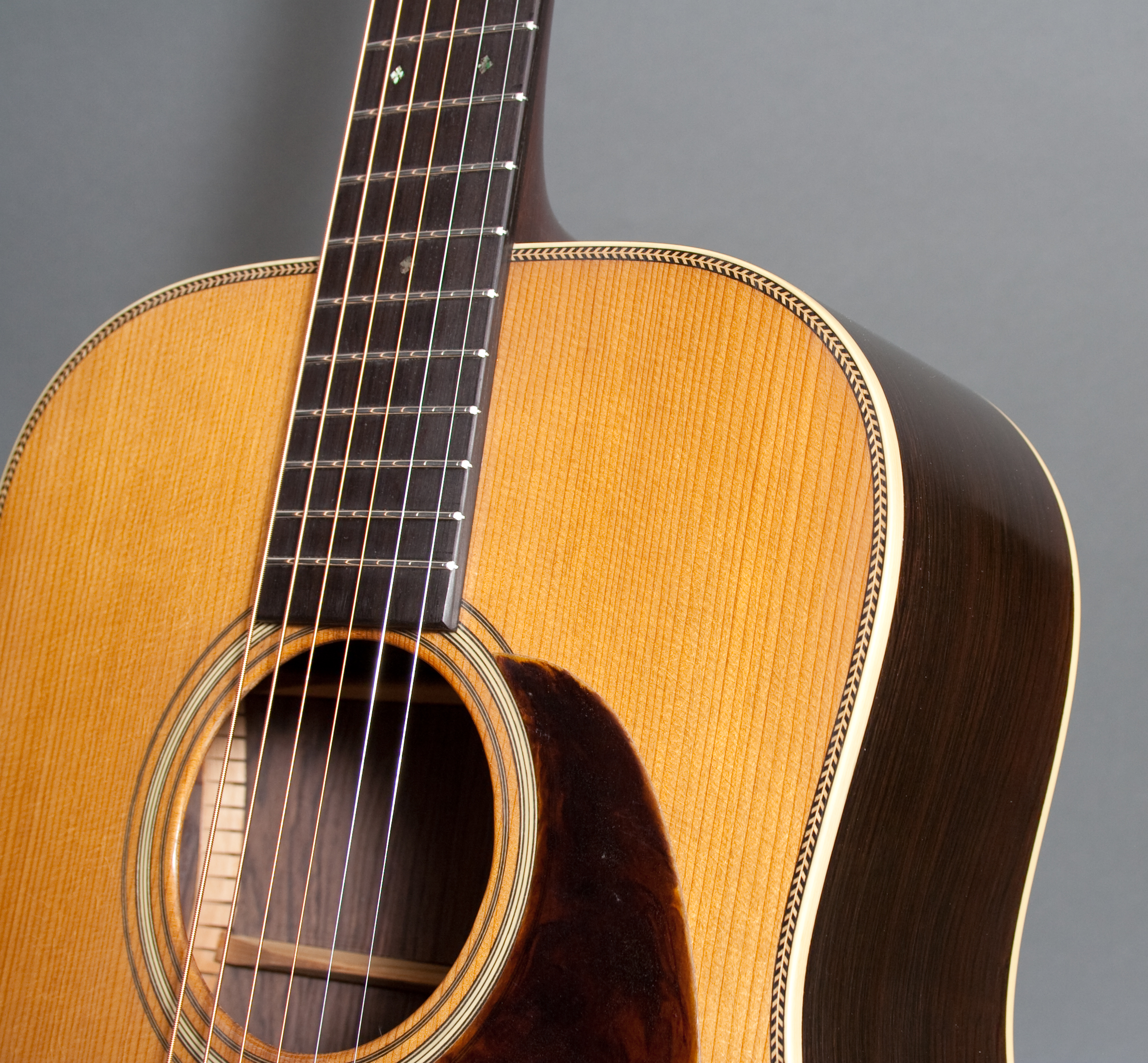 Pre War Guitars