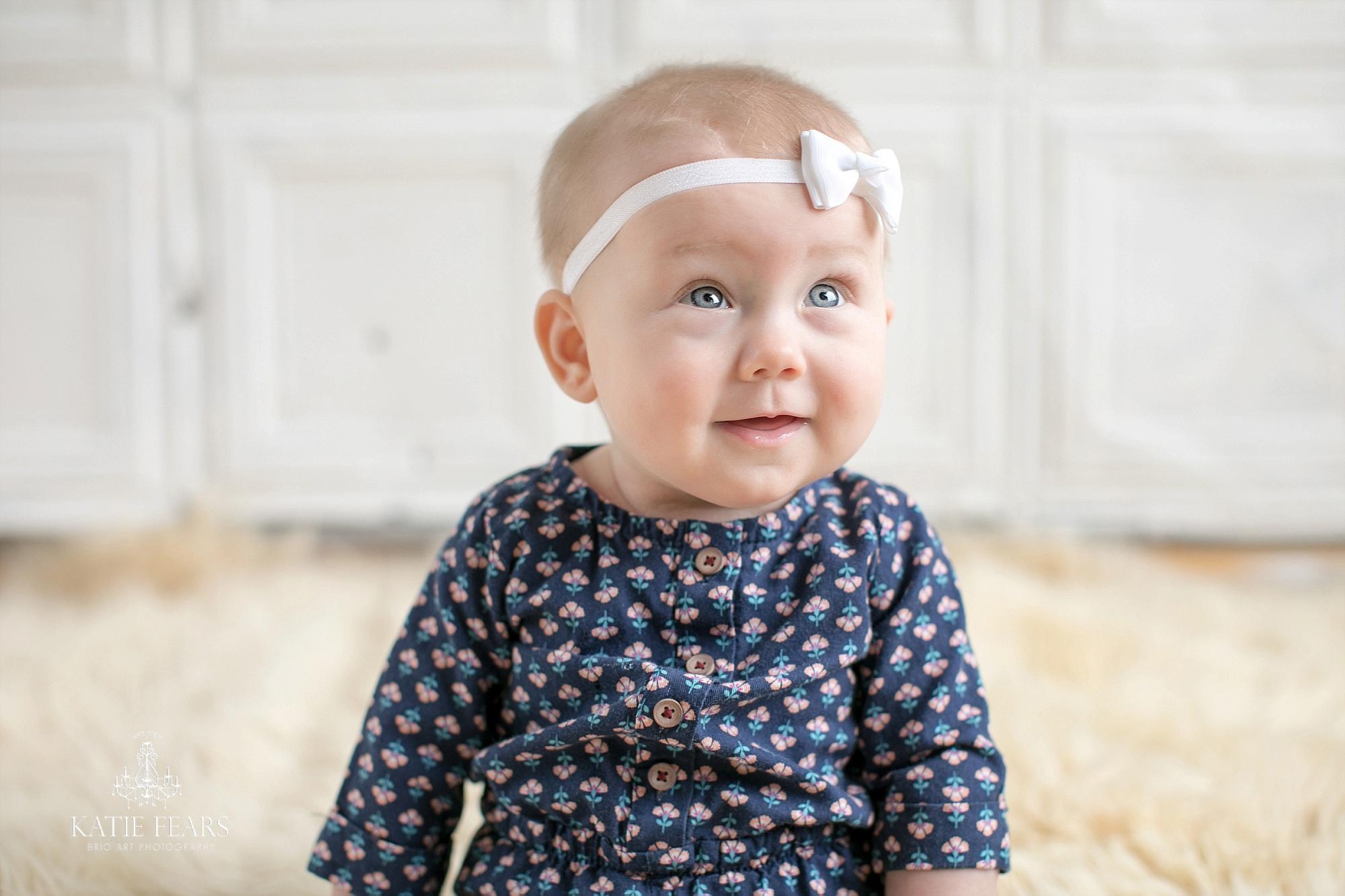 Best MN Childrens Photographer Katie Fears | www.brioart.com