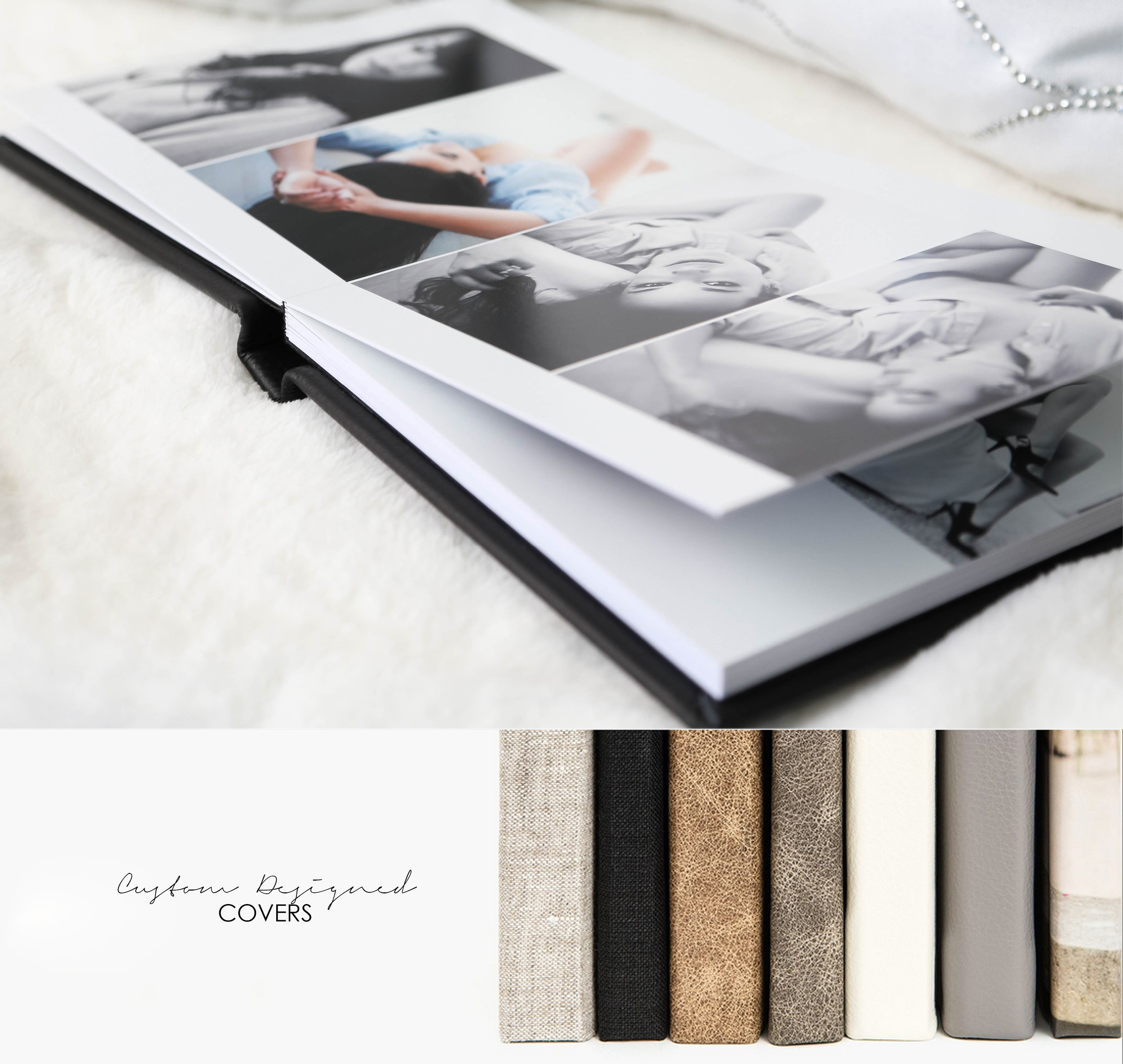 Boudoir Gifts - Albums . Art Prints . Displays