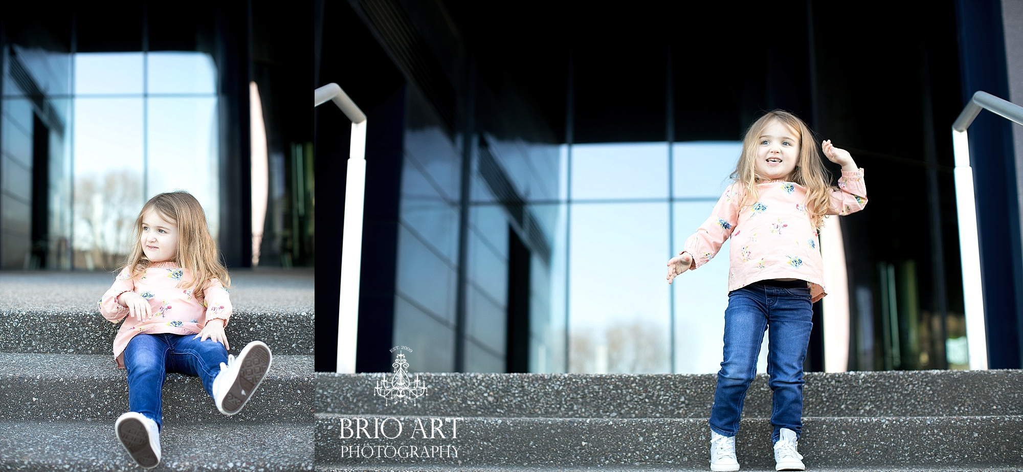 Best MN Childrens Photographer Katie Fears | www.brioart.com