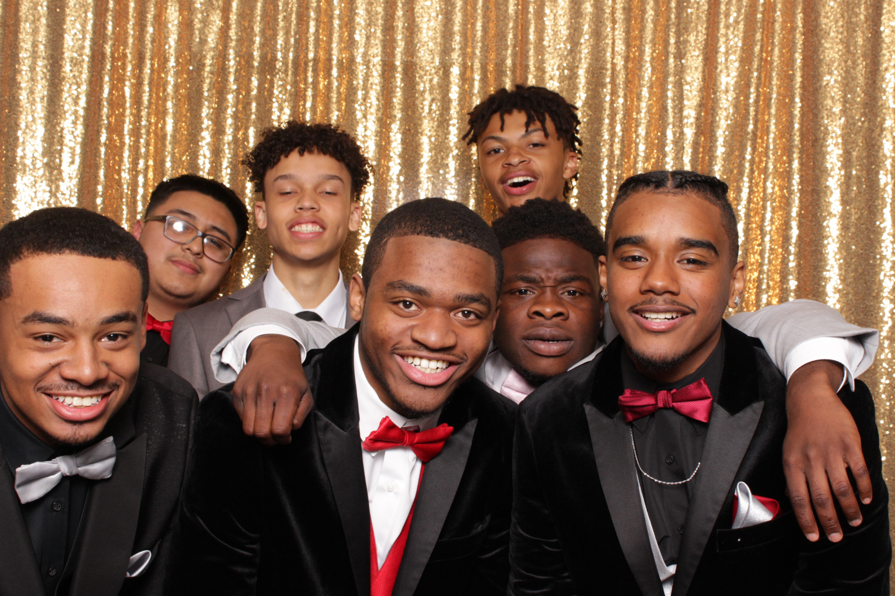 Como Sr. High School Prom 2019 - Album 1 of 2