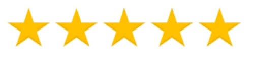 Puerto La Boca 5 star reviews