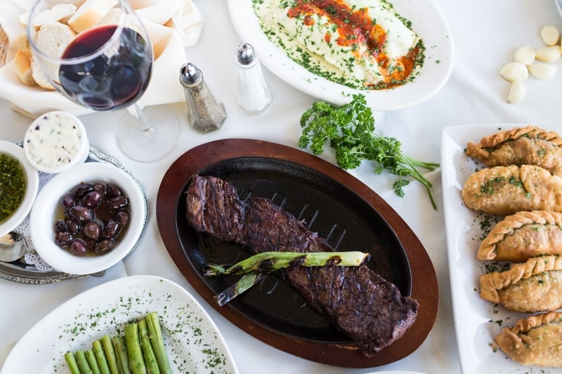 Argentina's Legendary Entraña AKA the Skirt Steak