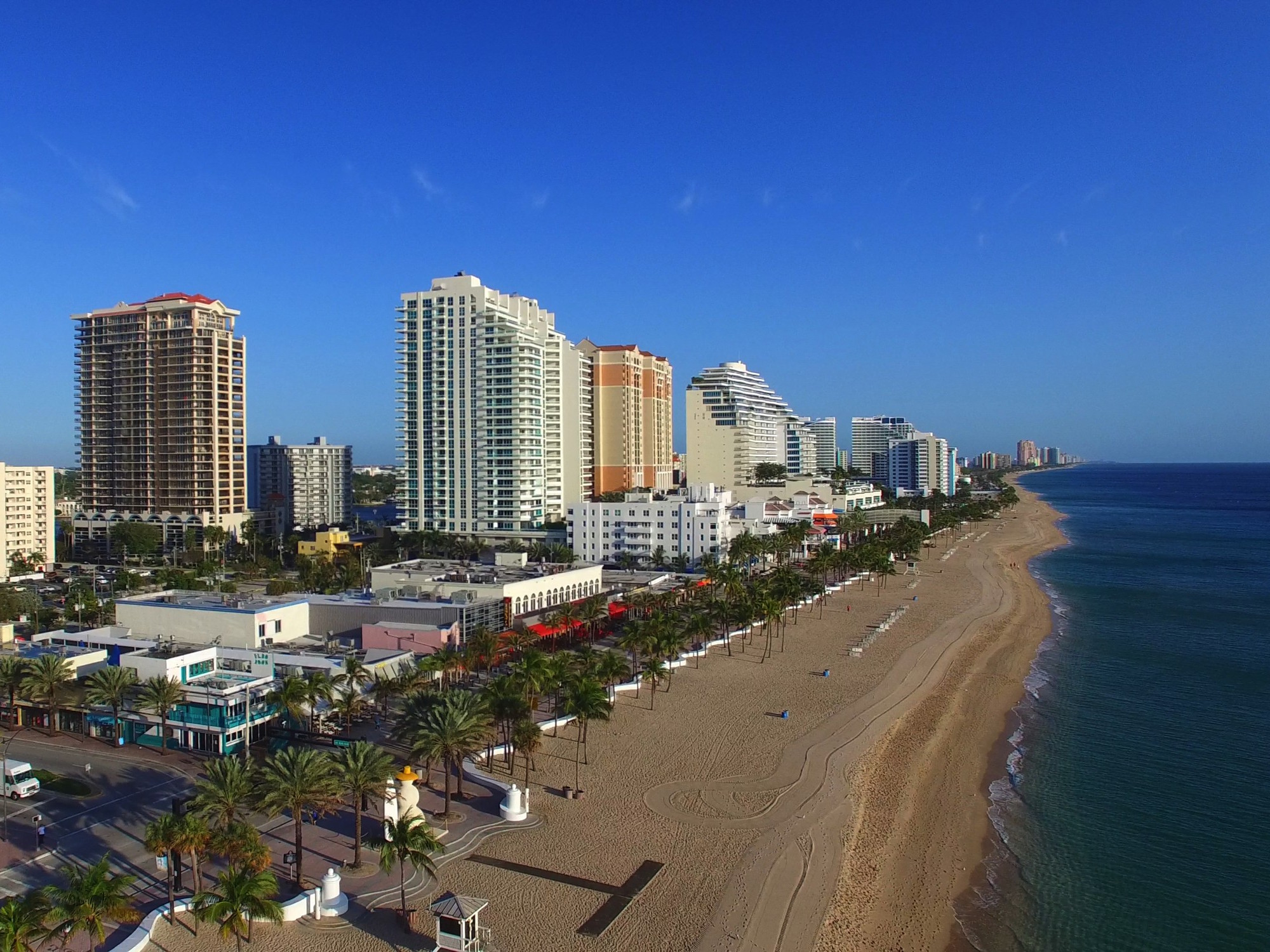 Ft. Lauterdale Skyline and Beach.jpg