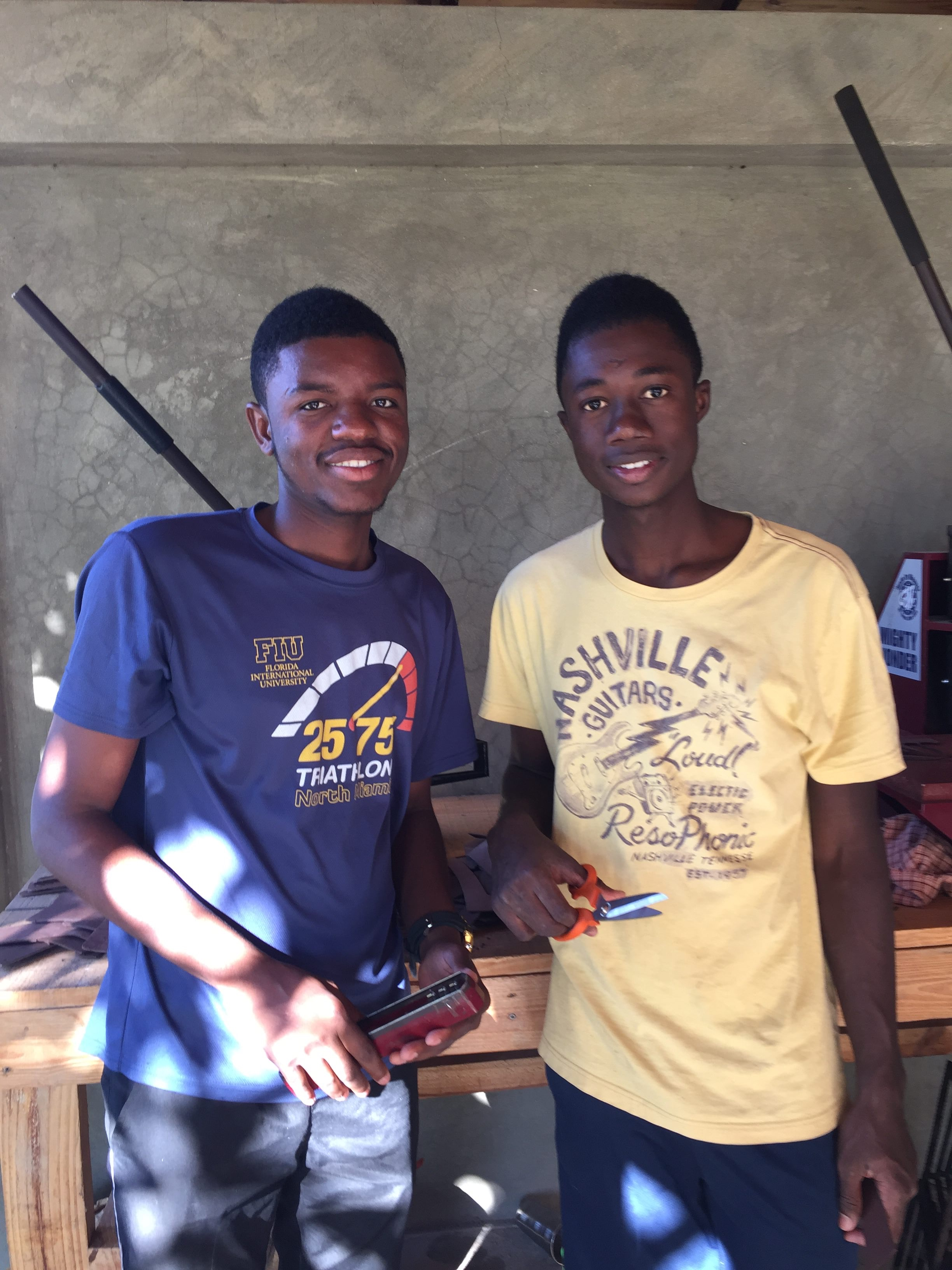 Haiti Made Products