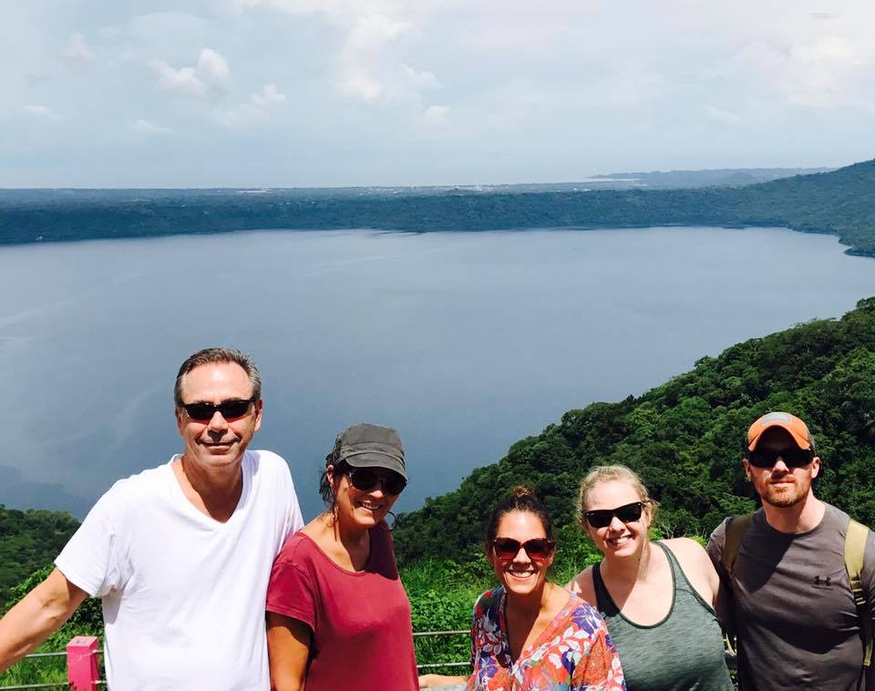 Nicaragua, a beautiful country.