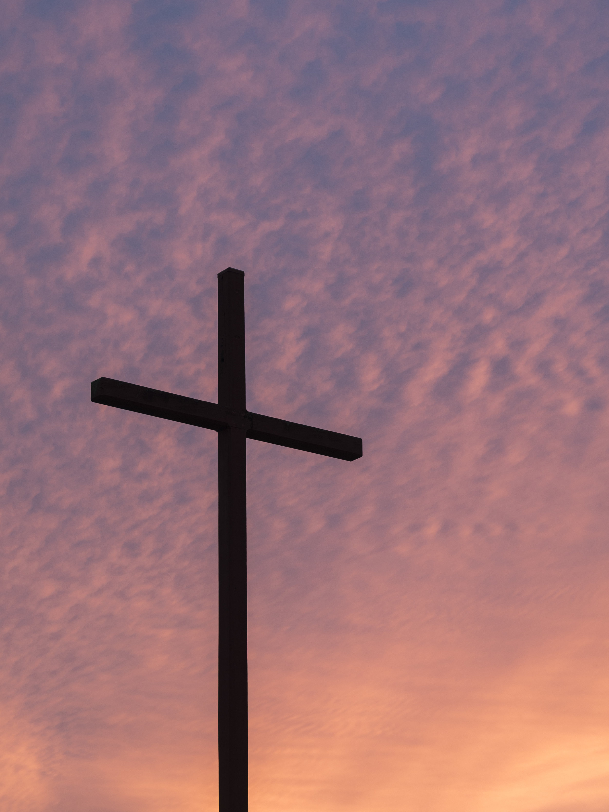 The Story Does not End At the Cross -