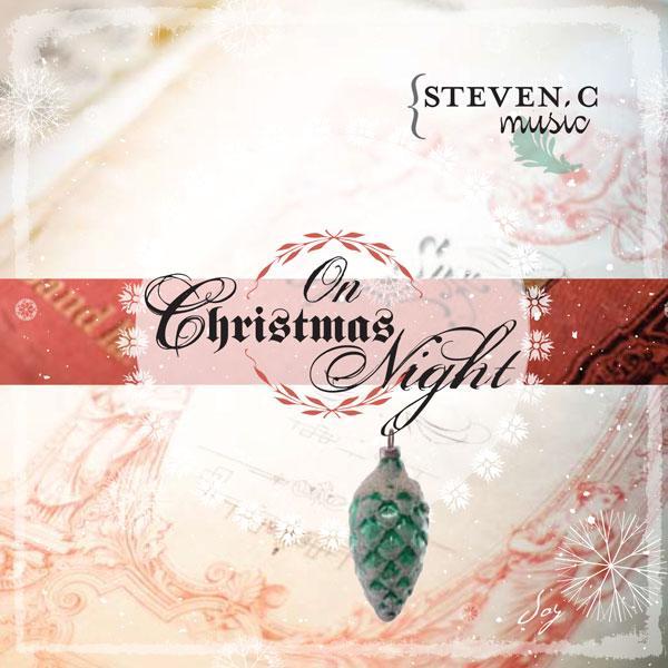 ON CHRISTMAS NICHT