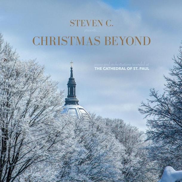 CHRISTMAS BEYOND