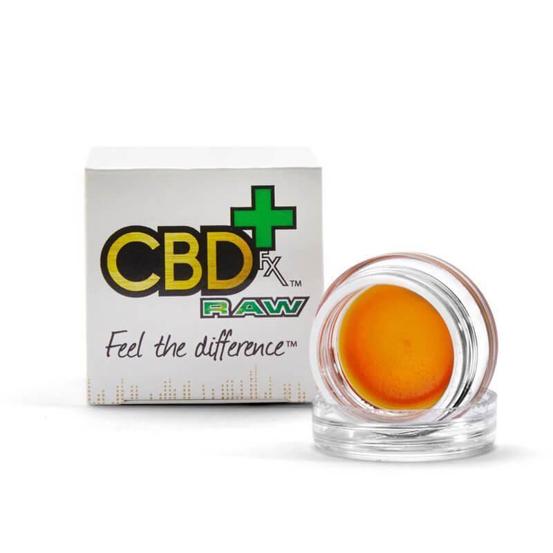 CBD Wax Kit — CBD VAPOR KIT