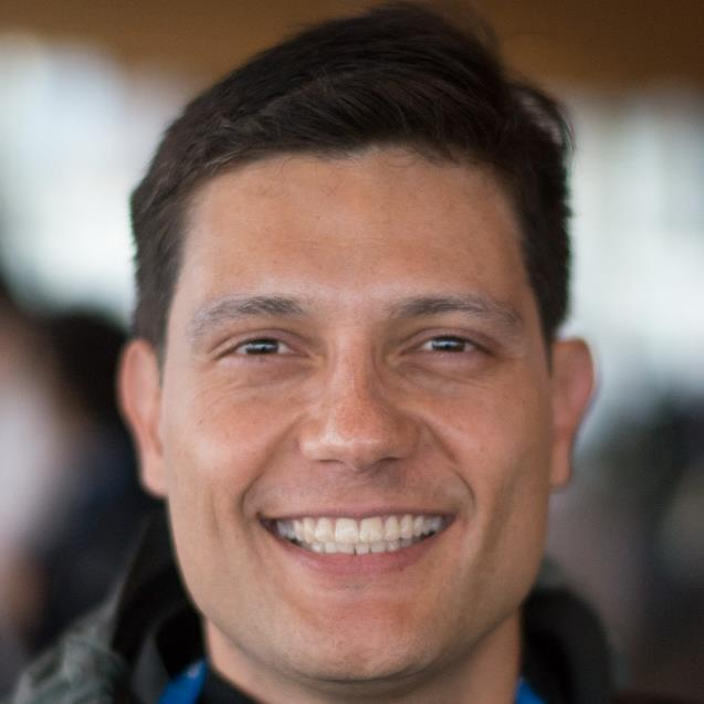 Pablo Jenkins    Cofundador