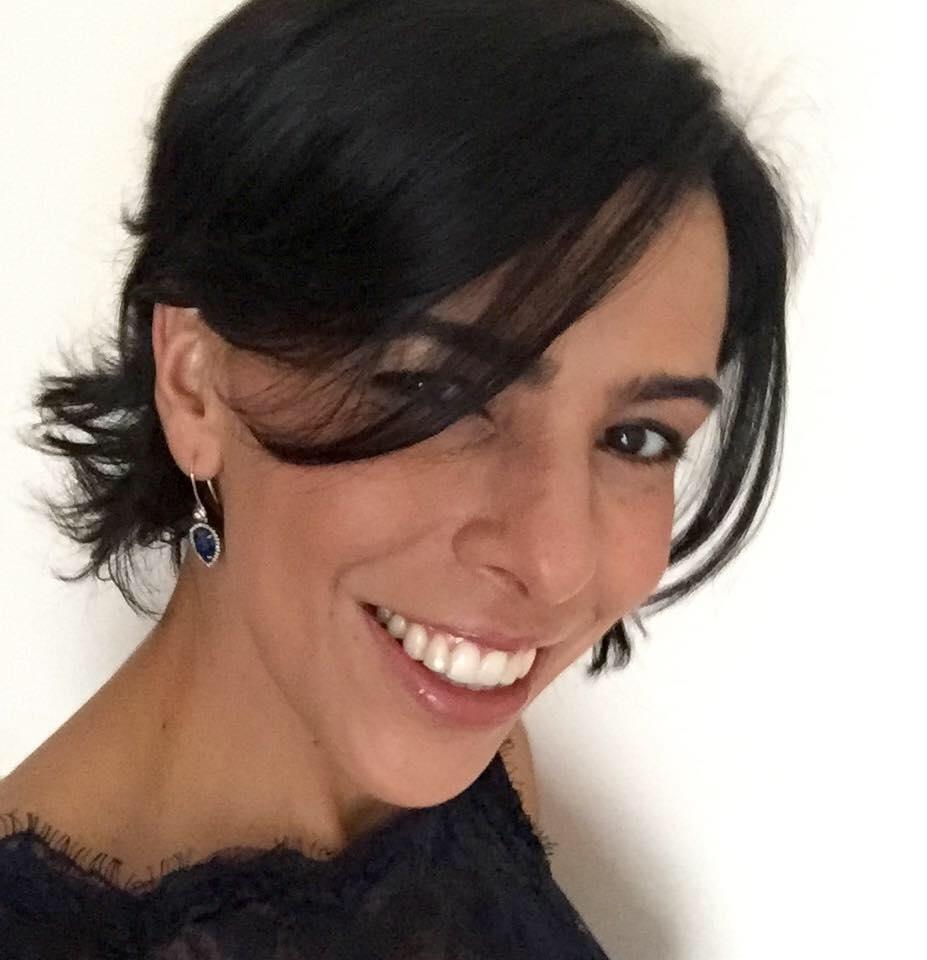 Antonieta Chaverri    Cofundadora