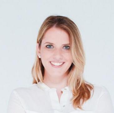 Carolina Leñero    Cofundadora