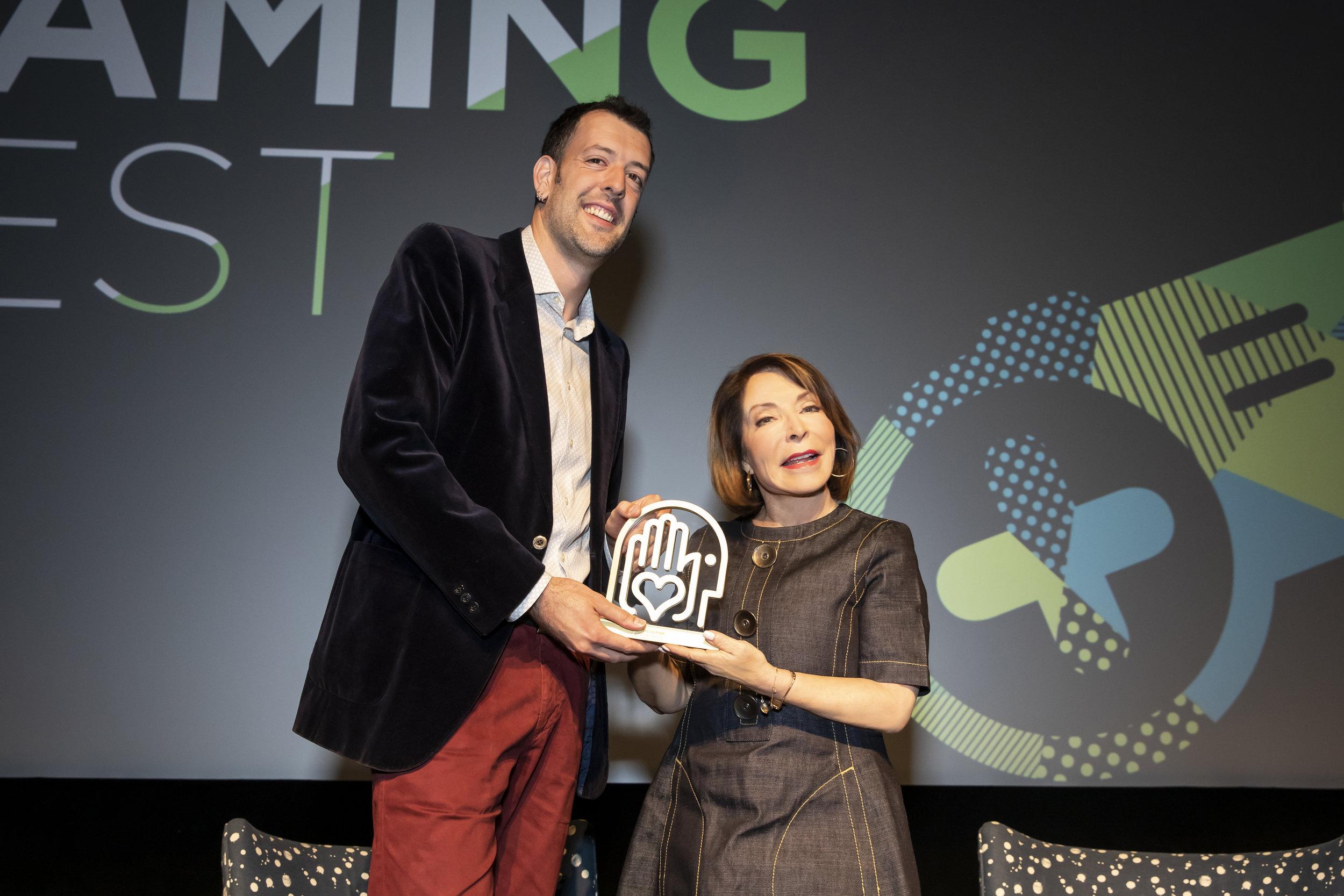 SCAD40 Prize Award Ceremony - 2019