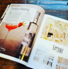 Carolina Bride Magazine