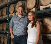 Andrew & Liz Porter make SouthPark Magazine's list of 10 people in Charlotte shaking up the cocktail scene.