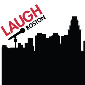 Laugh Boston