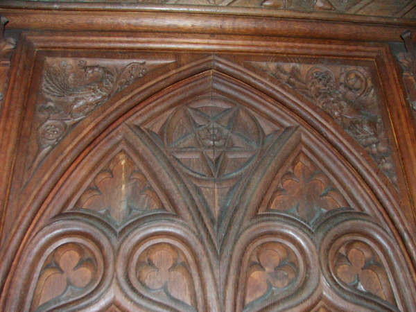 Nauvoo Temple Star Window History MormonNauvoo Temple Star Window History Mormon