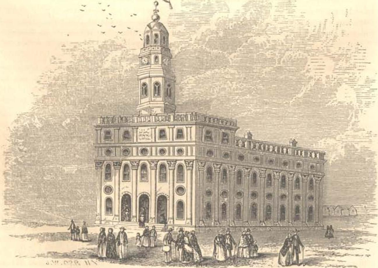 Nauvoo Temple LDS Art Historic 17.jpg