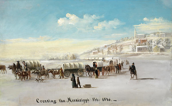 Nauvoo Temple LDS Art Historic 7.jpg