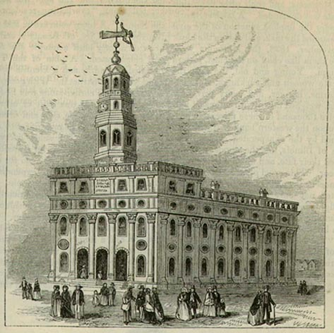 Nauvoo Temple LDS Art Historic 28.jpg