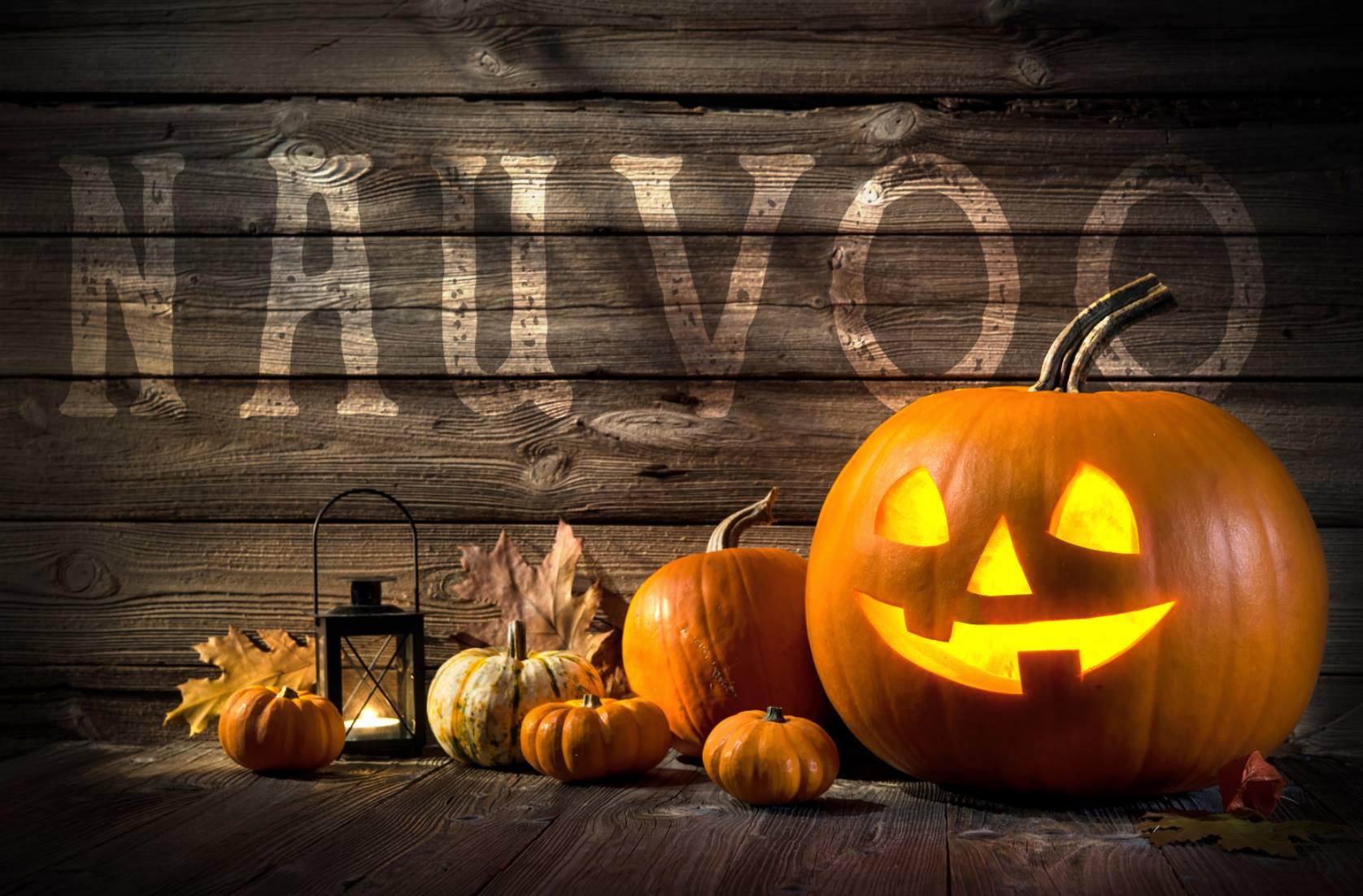 Nauvoo Pumpkin Walk