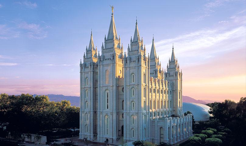 LDS Temple Mormon Church Temples Latter-day Saint6.jpg