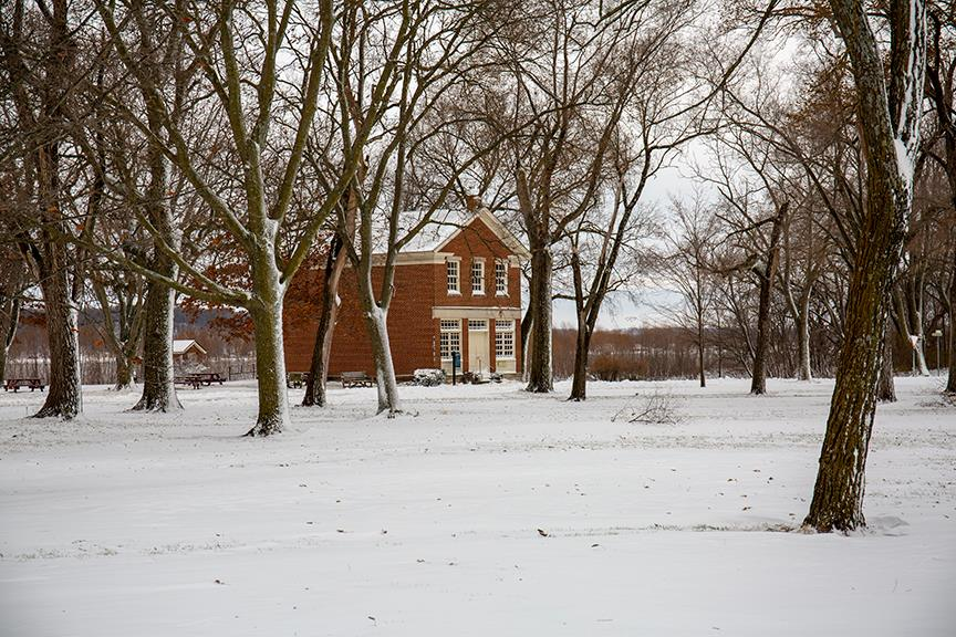 Nauvoo Temple Snow picture246.jpg