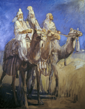 Minerva Teichert Paintings LDS art BYU43.png