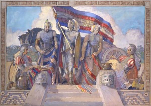 Minerva Teichert Paintings LDS art BYU40.jpg