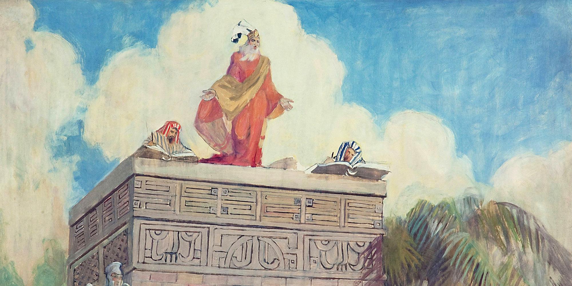 Minerva Teichert Paintings LDS art BYU21.jpg