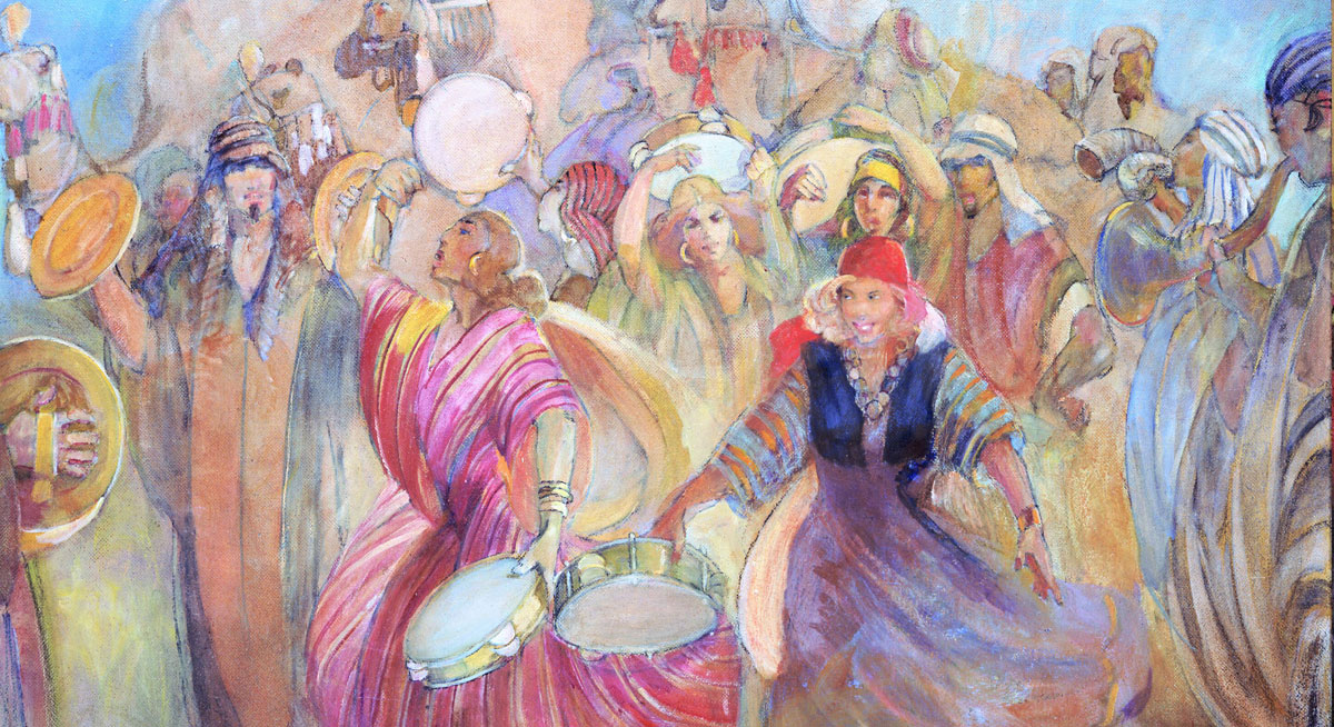 Minerva Teichert Paintings LDS art BYU46.jpg
