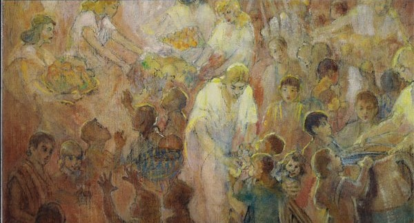 Minerva Teichert Paintings LDS art BYU54.jpg
