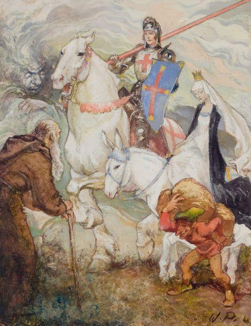 Minerva Teichert Paintings LDS art BYU22.jpg