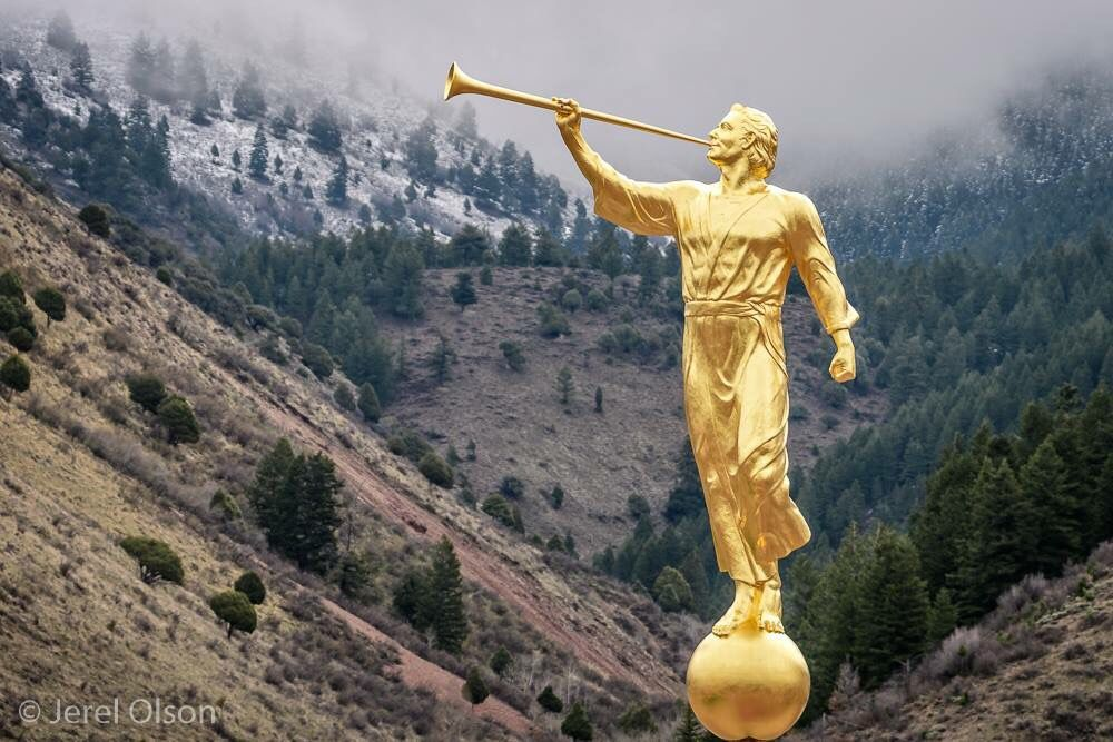 Angel Moroni Statue LDS Temple book of Mormon244.jpg