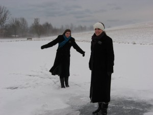 LDS Missionaries in the snow Latter-day Saint20.jpg