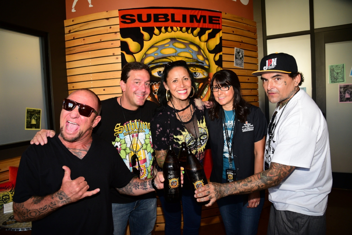 Southern California San Diego Event Planner Joy Culture Events AleSmith x Sublime 6.JPG
