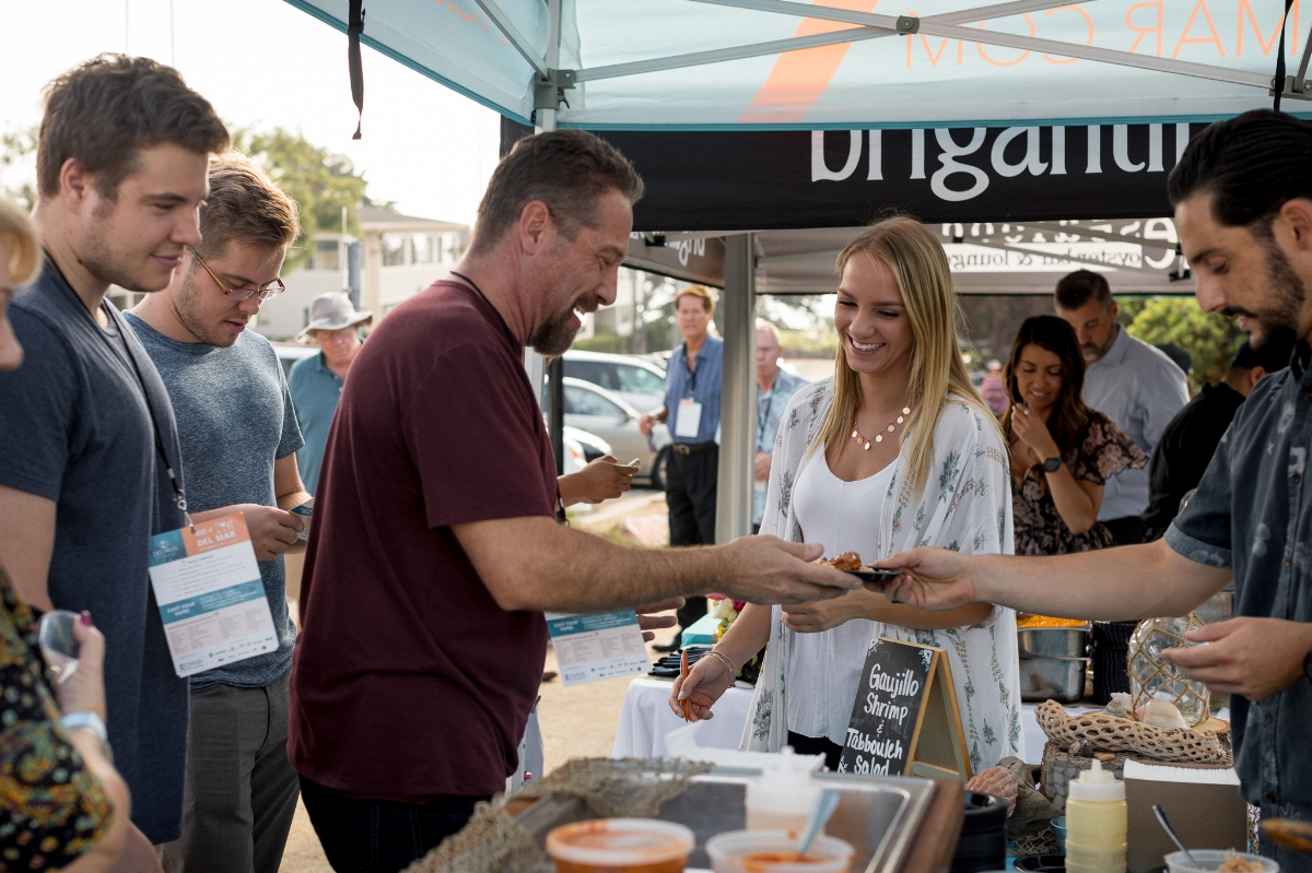 Southern California San Diego Event Planner Joy Culture Events Taste of Del Mar 4.jpg