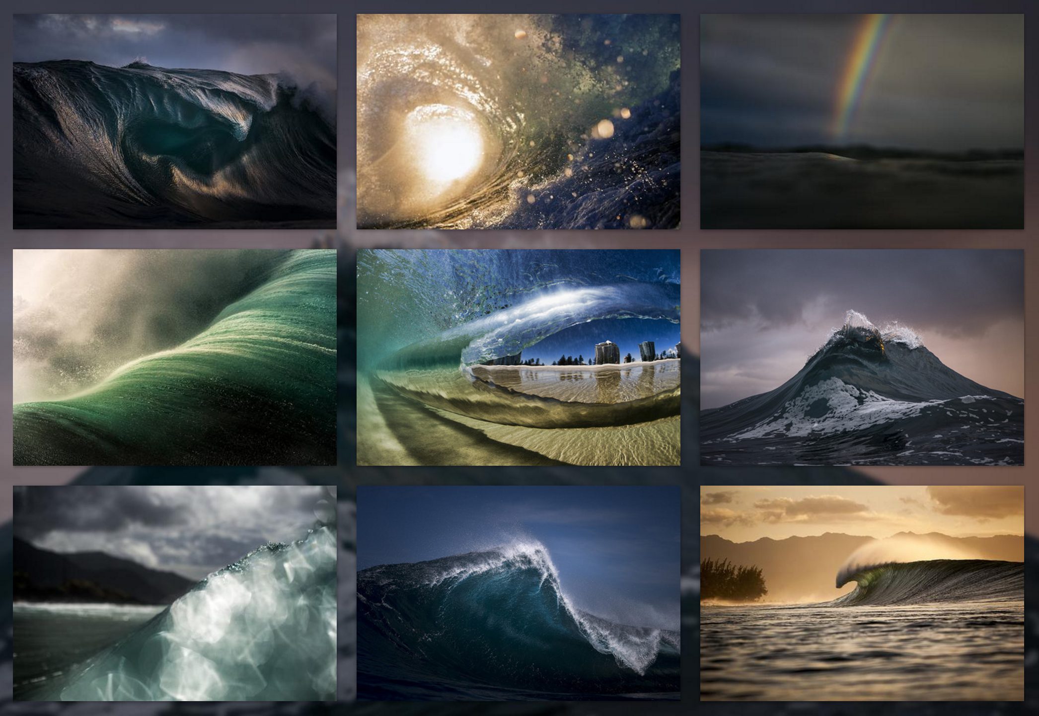 Photography by & courtesy of Ray Collins