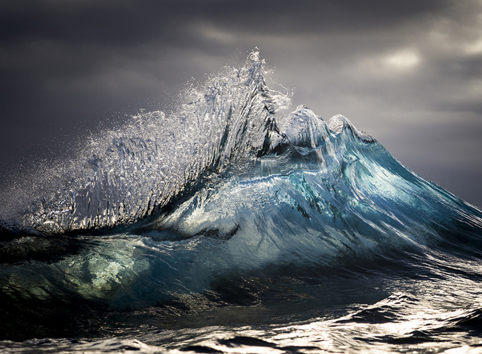 'Crystal' by Ray Collins