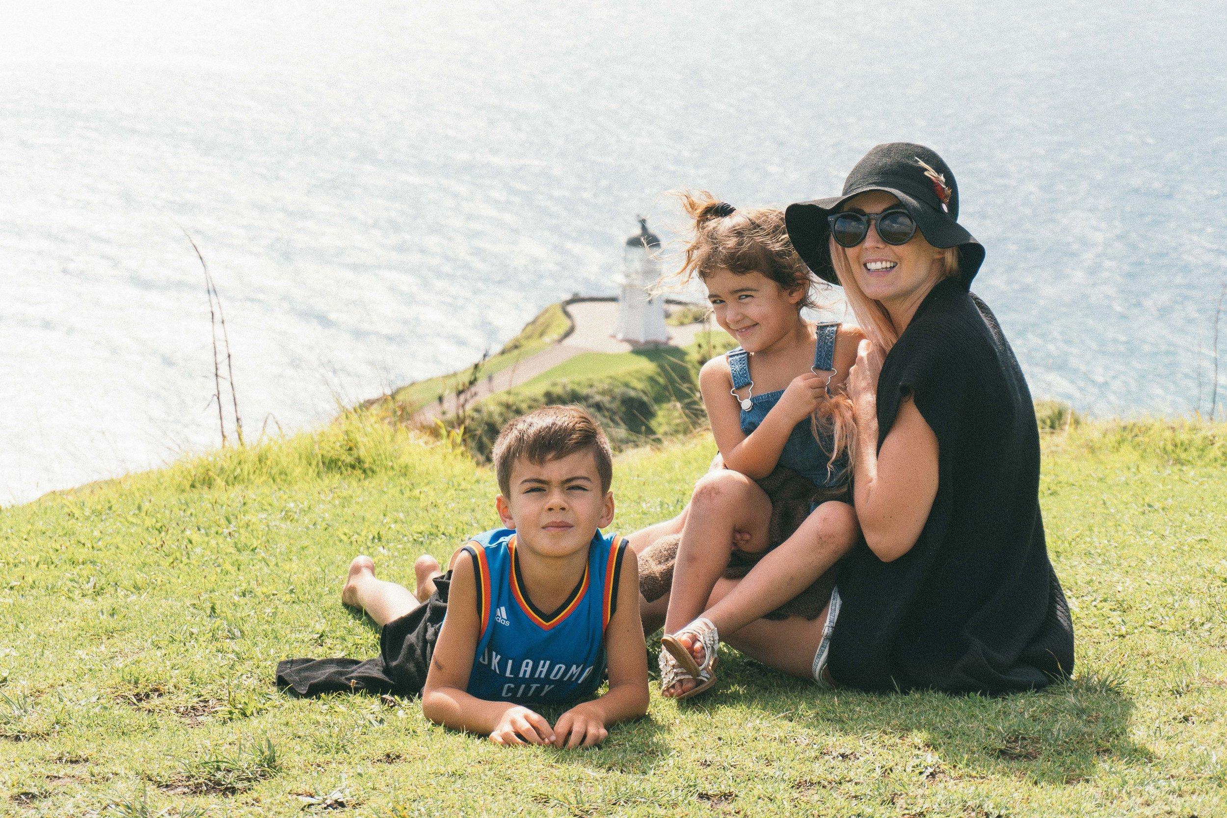LUCA, DAISY & AMY /// 📷 REUBEN JAMES