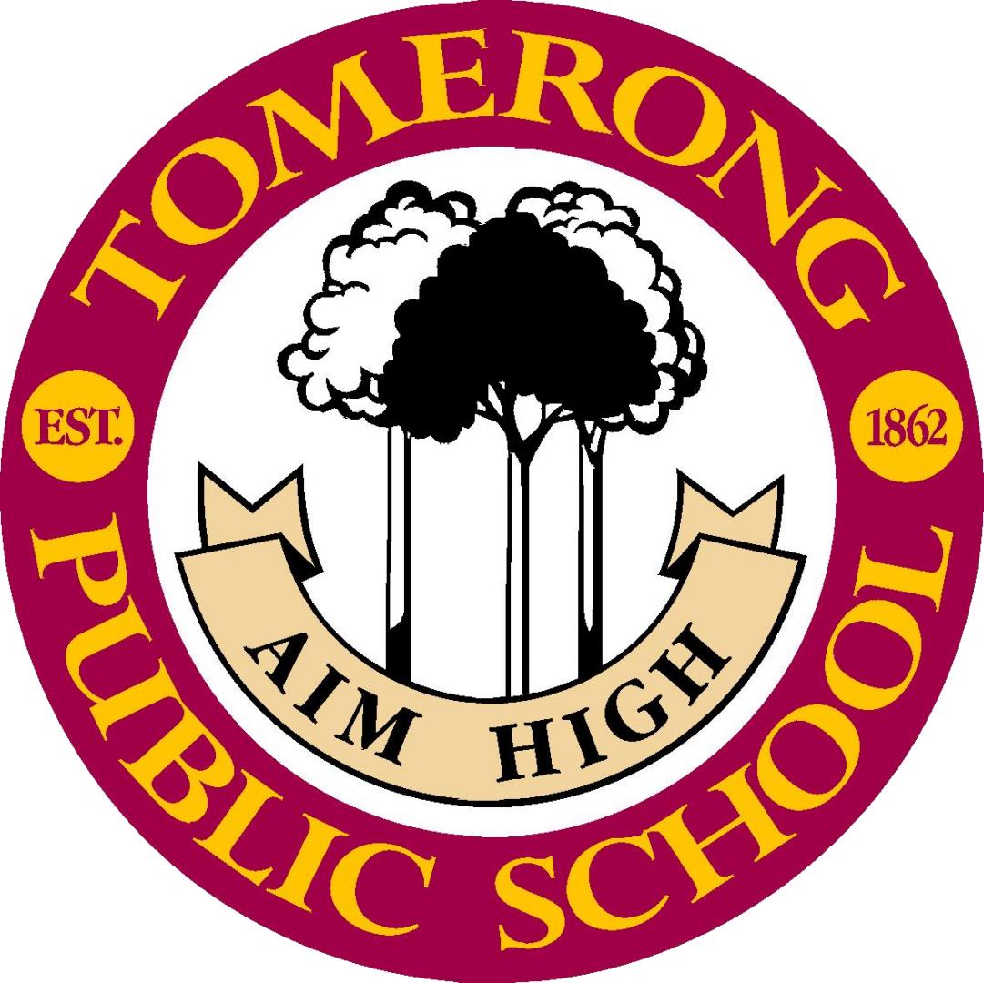 Tomerong Public School