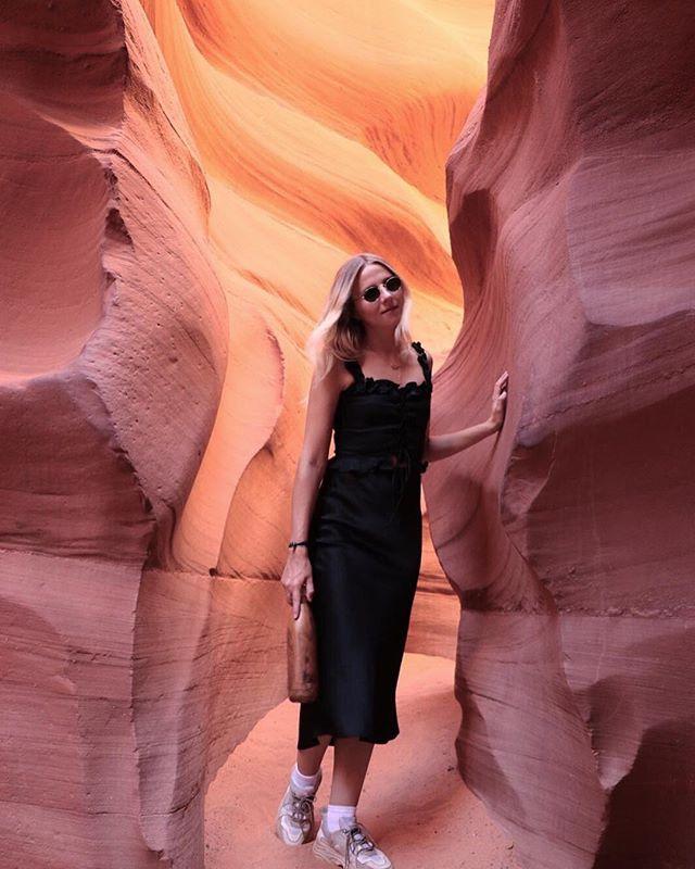 Lower & Upper Antelope Canyon ✨