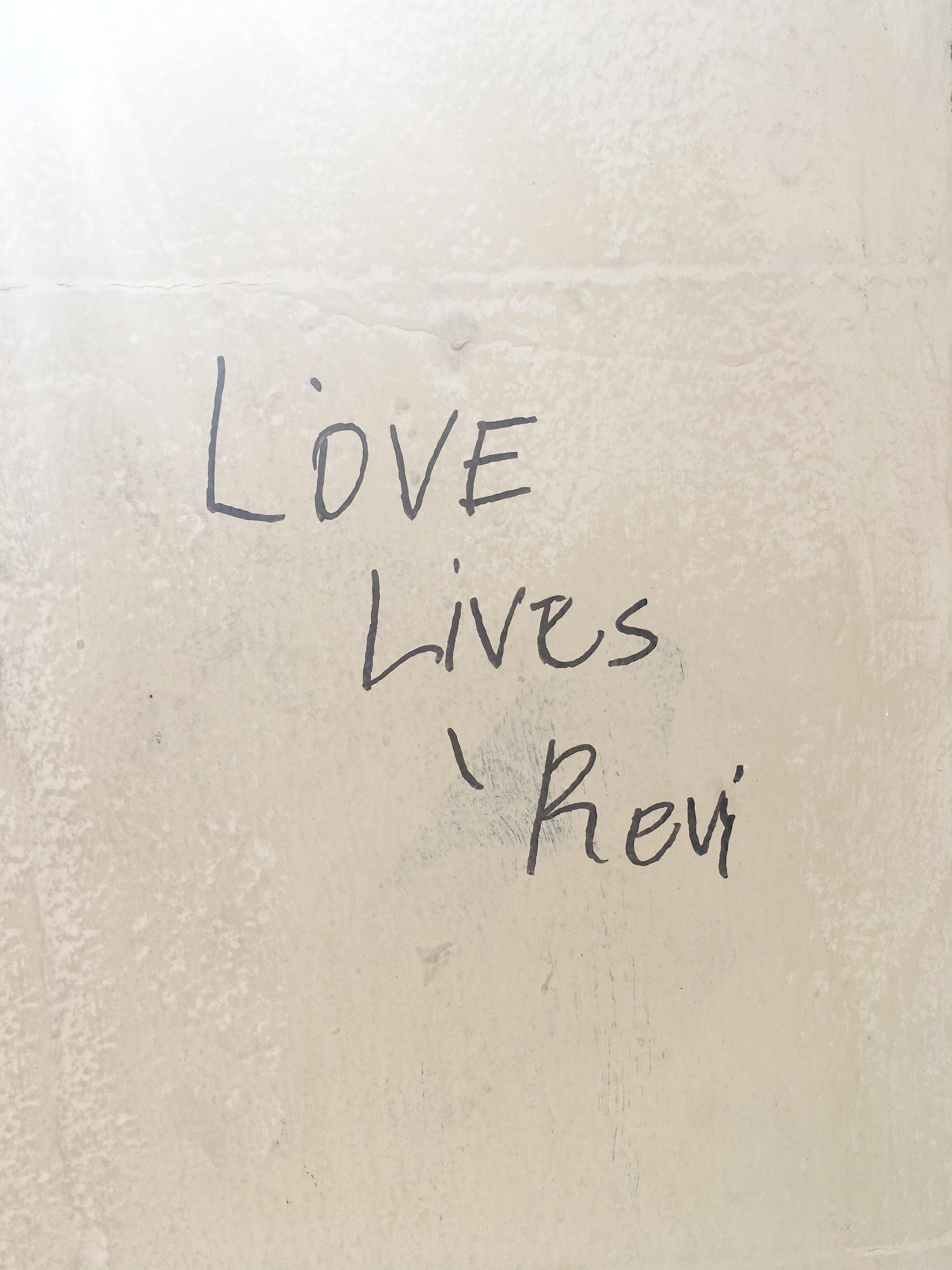 Ashley Dawn Logan | Street Art | New Orleans LA