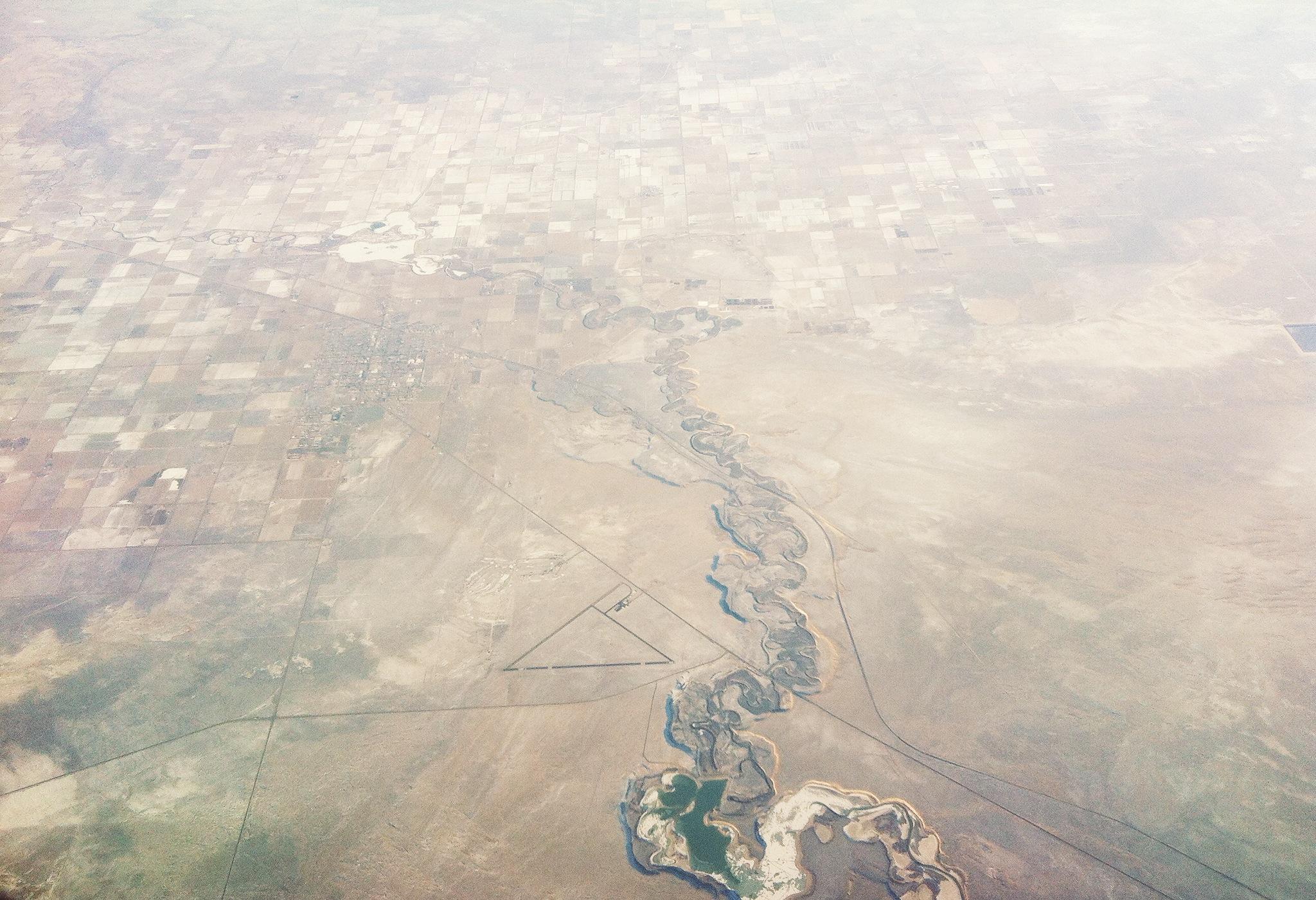 Ashley Dawn Logan | Flight To Phoenix Arizona
